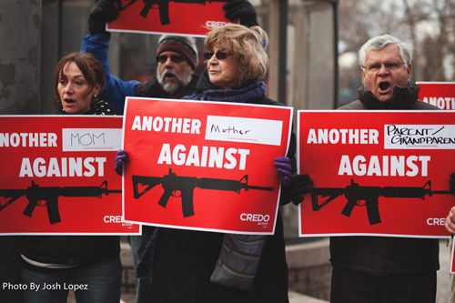 anti-armes