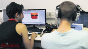 Toutes les compétences en création numérique sont les bienvenues dans le jeu vidéo