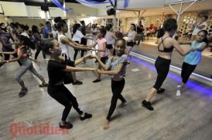 danse stars tempo academy dals