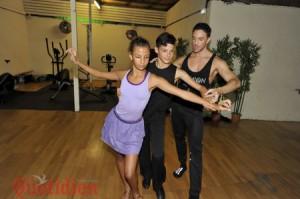 danse avec les stars dals tempo academy