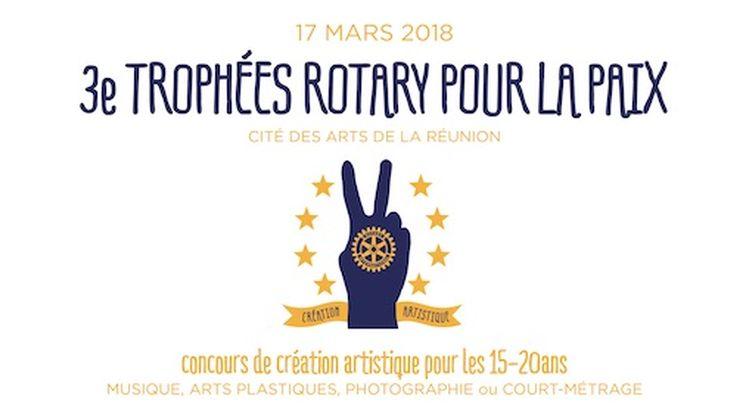 trophees rotary pour la paix