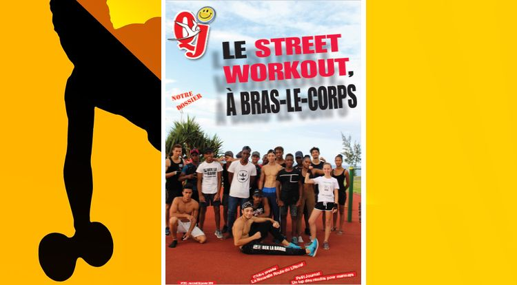 une street workout