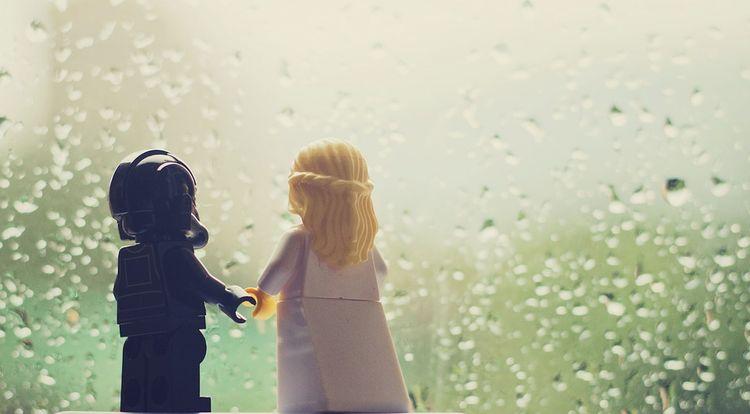 mariage lego