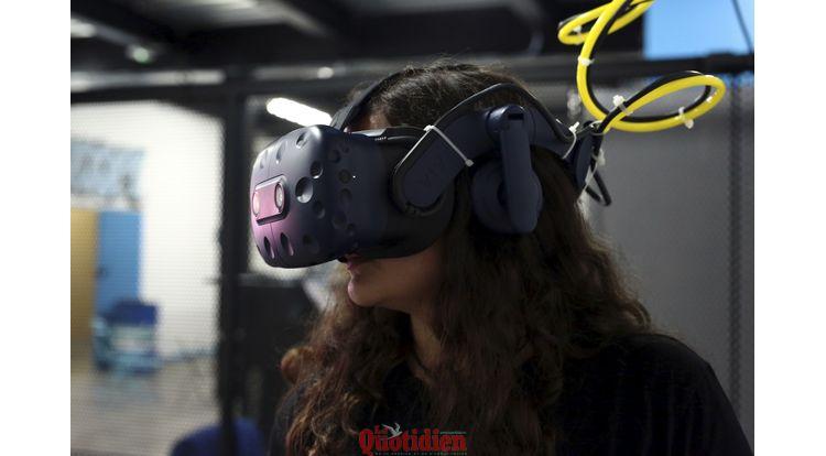 Dossier Magazine VR family