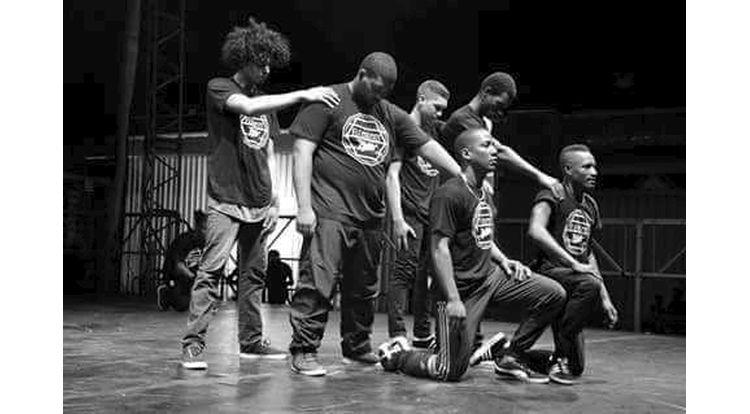 crew hip hop Les Eléments agités