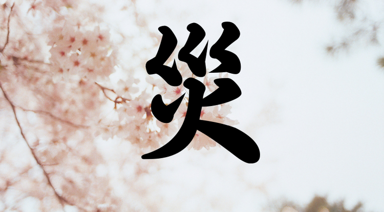 sai kanji japon