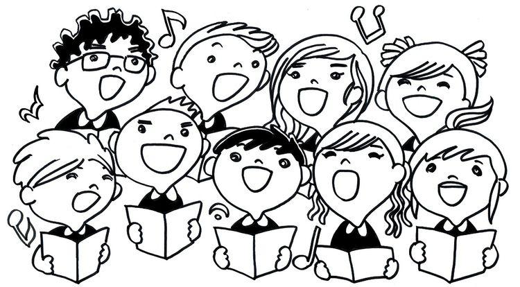 chanter chant chanteur choeur orchestre
