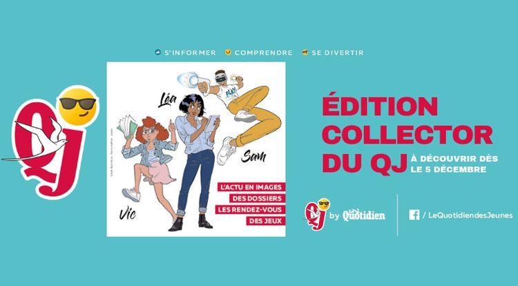 site lancement qj collector