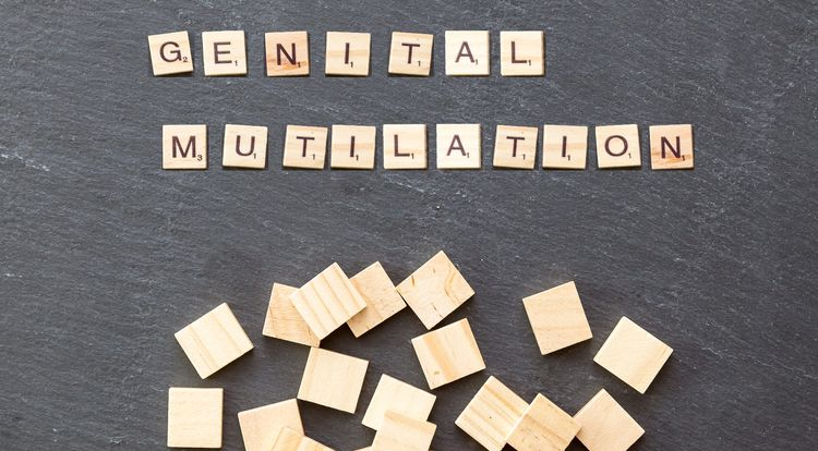 mutilation genitale