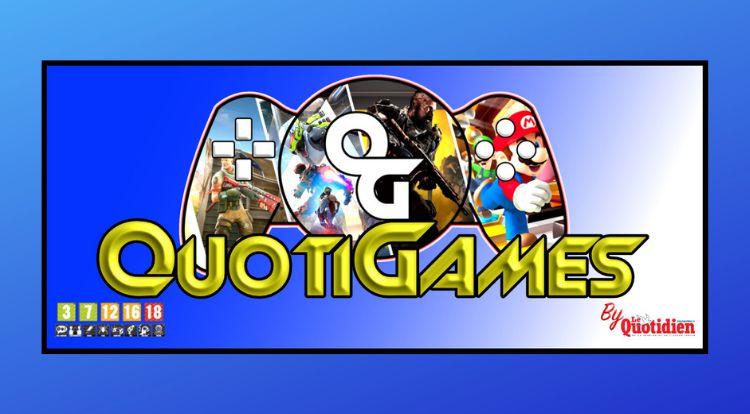 qg games visuels