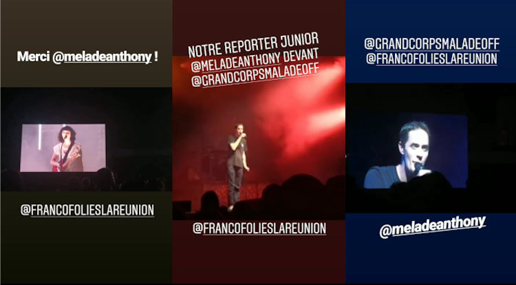 francofolies 1