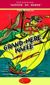 G-Mere Kalle-Cover
